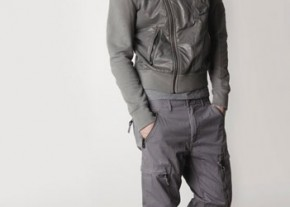 Dkny Jeans f-w2011 look