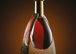MARTELL L'Or Decanter
