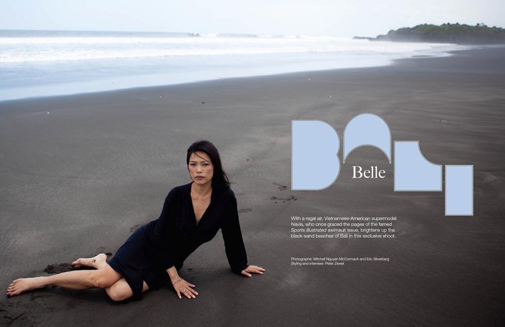 Navia Nguyen Nude Photos 100