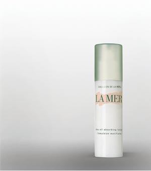La Mer's Oil Absorbing Lotion