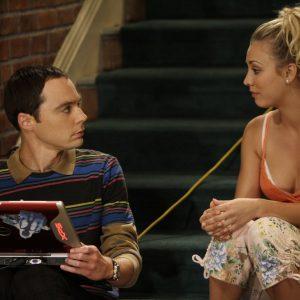 chatting up chicks.. courtesy of the Big Bang Theory