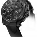 Corum black-hull- 3