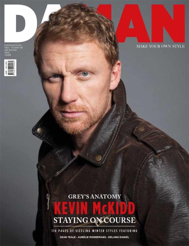 Daman Dec 2017 - Jan 2018 Edition