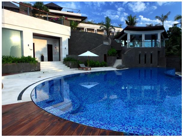The Edge Villas In Bali Da Man Magazine