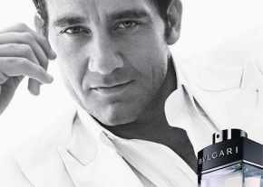 Clive Owen New Icon, Bulgari Man