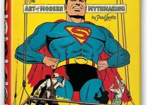 DC comic da man