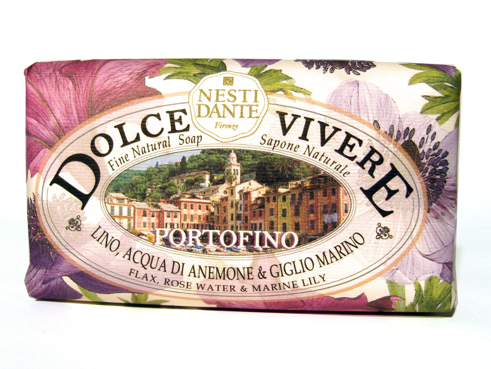 Italian Soap Nesti Dante Da Man Magazine