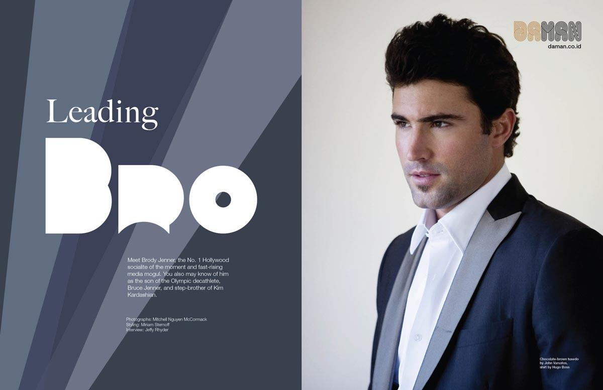 Sexy pics of brody jenner photo 479