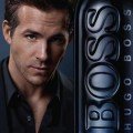 Hugo Boss Intense New Fragrance with Ryan Reynolds