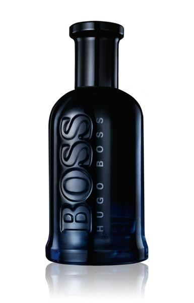hugo boss intense new fragrance with ryan reynolds da. Black Bedroom Furniture Sets. Home Design Ideas