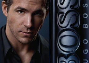 Hugo Boss Intense New Fragrance with Ryan Reynolds
