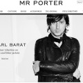 Mr.Porter screenshot 2