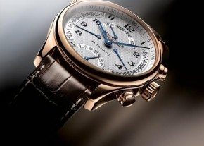 longines mc da man 2