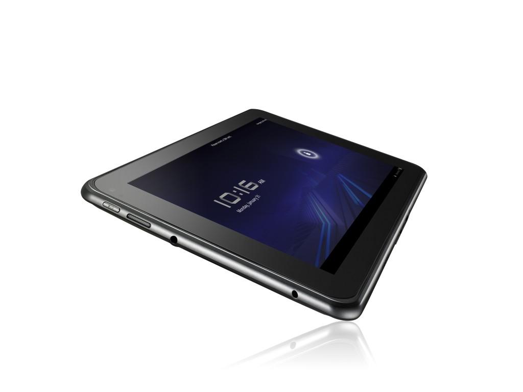 New lg tablet : Ice world abingdon