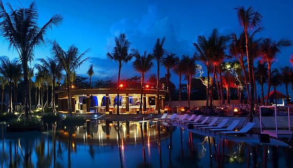 W Resort Spa Seminyak Bali