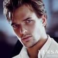ad campaign Versace pour homme deodorant