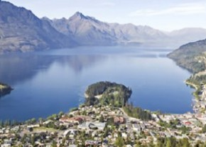 lake Wakatipu-Sofitel Queenstown