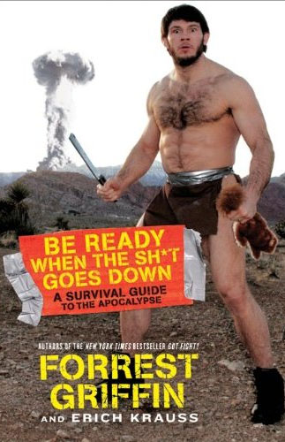 Be Ready When The Sh T Goes Down A Survival Guide To The border=