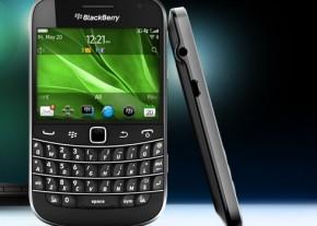 blackbery bold touch 9930