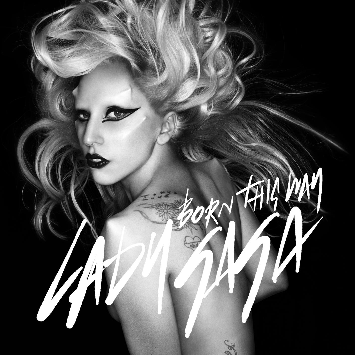 Lady-Gaga-Album Imagenes para Celular