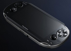 sony psp 2 ngp front