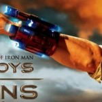 Cowboys - Aliens - Daniel Craig -- DA MAN magazine