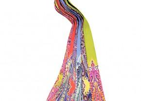 etro spring summer 2011 paisley ties men accessories
