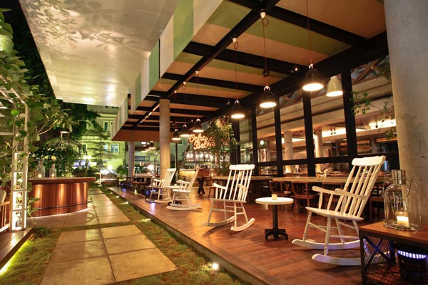 Restaurant Review Ocha Amp Bella Jakarta Update Da Man