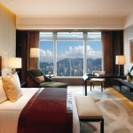 Ritz-Carlton Hong Kong-Deluxe-Room