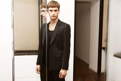 H-M x Versace for DA MAN