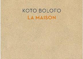 La Maison- front cover