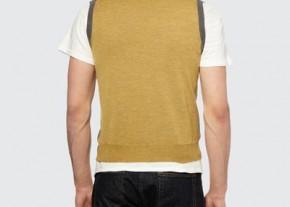 Etro Vest for DA MAN via MR PORTER 2
