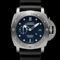 Officine Panerai - Luminor Submersible - 1950 Regatta