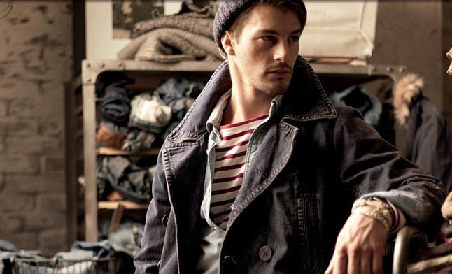 Man Magazine FashionRalph SupplyDa Denimamp; Lauren New Xk8wPn0O
