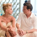 Amber-Heard-as Chenaut, Johnny-Depp as Paul Kemp in Hunter S. Thompson's The Rum-Diary for DA MAN