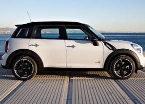 Mini_Cooper_Countryman for DA MAN