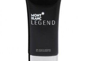montblanc legend aftershave