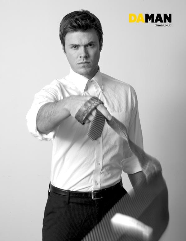 actor Blake-Griffin DA MAN FAshion Feature 5
