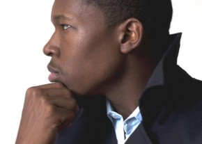 Denzel Whitaker DA MAN fashion exclusive, men's fashion, celebrity hollyood