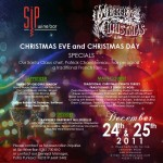 sip wine bar christmas eve and christmas day specials