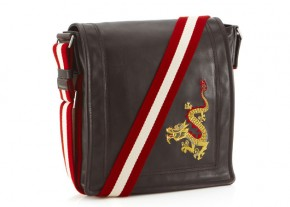 Bally Dragon Bag -- DA MAN