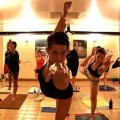 Hot Yoga, Bikram Yoga DA MAN