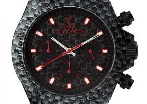 Toywatch imprint carbon fiber - DA MAN