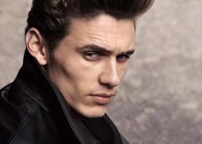 james dean movie still, James Franco