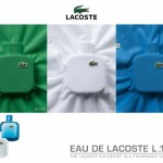 Eau de Lacoste L.12.12 for DA MAN