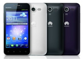 Huawei Honor for DA MAN