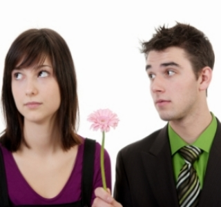 Dating signs she is not interested-in-Arundel