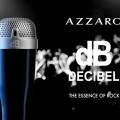 New 'Musical' Fragrance from Azzaro