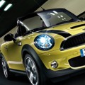 Car Review: the MINI Cooper S Cabrio
