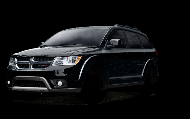 Dodge Journey sxt_PXR_ DA MAN